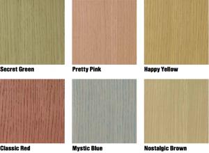 Pallmann-color collection-colorful