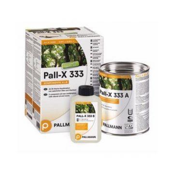 Pallmann Pall-X-333
